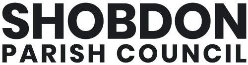 Shobdon Parish Council logo