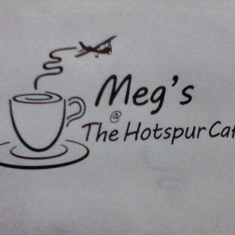 Megs The Hotspur Cafe