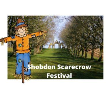 Shobdon Scarecrow Festival (1)