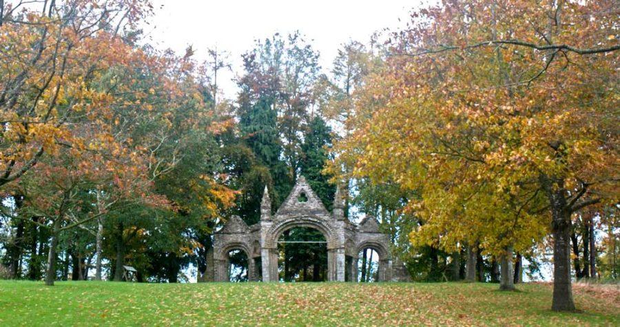 Shobdon Arches