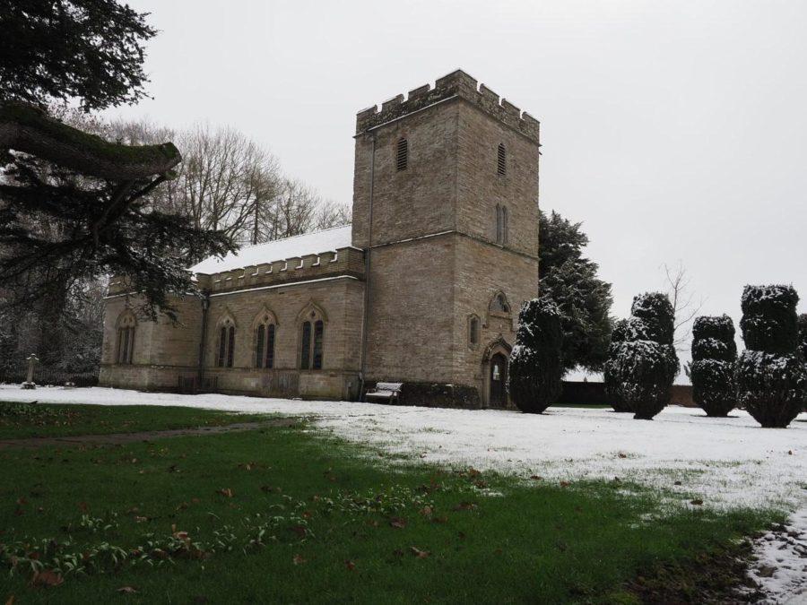 Shobdon Church