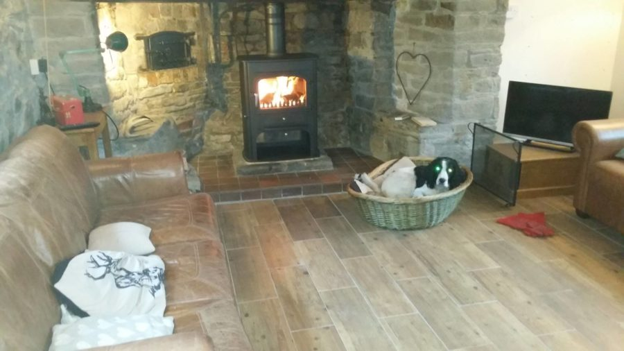 Woodstove services