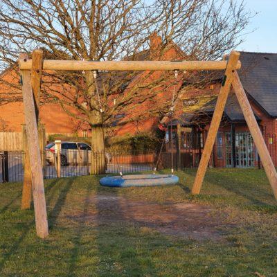 Bar Meadow Playground Photo 3