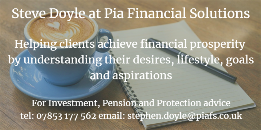 PIA Financial Services