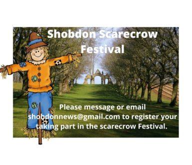 Shobdon Scarecrow Festival